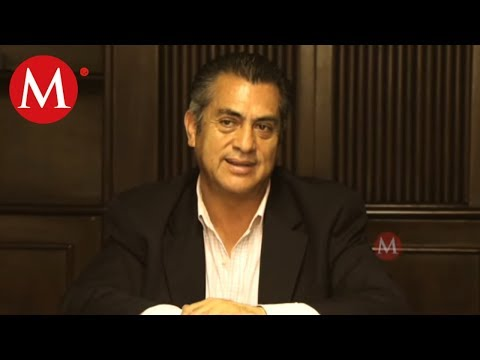 """""""El Bronco"""" contra los super delegados de AMLO  Momentos"""
