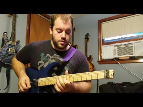 Jon Poulin - Haste Lesson