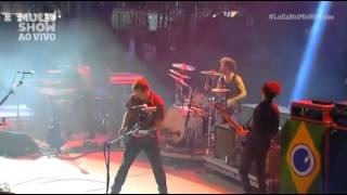 Queens of the Stone Age - 05 - Song for the Dead - Lollapalooza 2013
