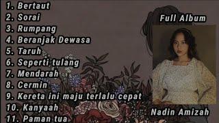 Download Nadin Amizah - Bertaut - Full Album - Lagu Terbaik