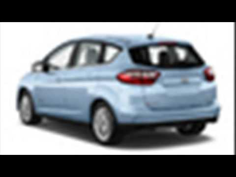 ford focus c-max safety rating