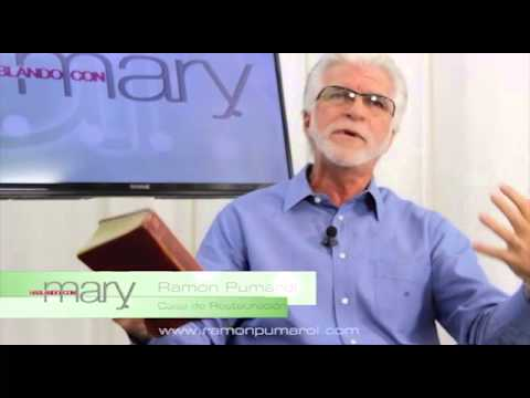 Pastor Pumarol la integridad