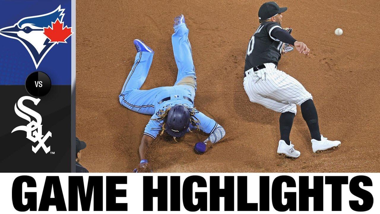 Download Blue Jays vs. White Sox Game Highlights (6/10/21) | MLB Highlights