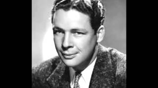 When My Dreamboat Comes Home (1937) - Kenny Baker