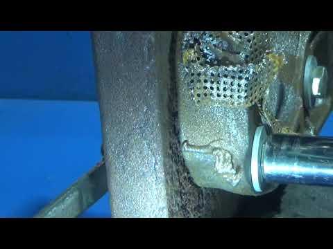 545 Boltdown Torque Test 3-75 ft lb