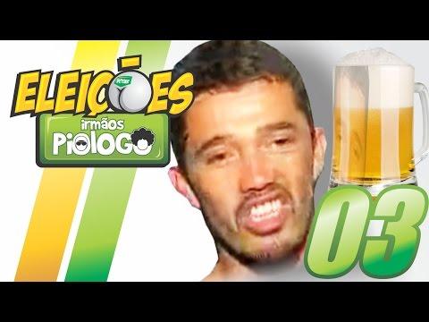 Eleições Irmãos Piologo 03 – FULL HD