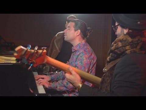 """Besame Mucho"" Alfredo Rodriguez Trio (with Munir Hossn & Michael Olivera)"