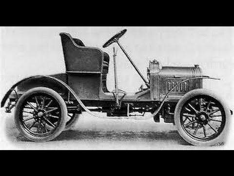 The history of  renault automobile construction company