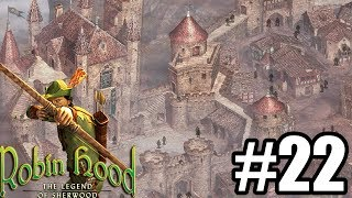 ODBIJAMY ROBINA! - Let's Play Robin Hood Legenda Sherwood #22