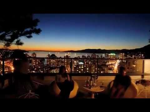 Vancouver Skybox Penthouse Suite VRBO #143281