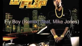 Play Fly Boy (remix) (feat. Mike Jones)