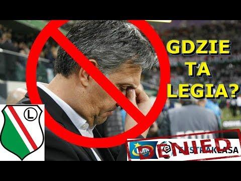 Legia Warszawa - Co dalej?
