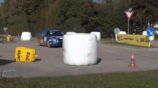 ADAC-3-Städte-Rallye Super Turbolader
