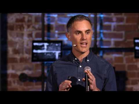 TEDx Talks: Using AI to Map Language   Dan Buczaczer   TEDxVeniceBeach