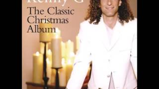 Kenny G Christmas Album