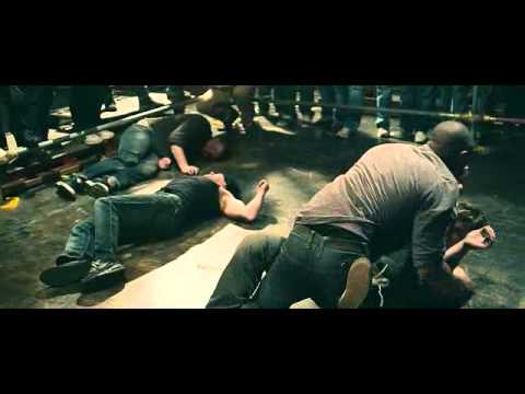 Green Street Never Back Down - All Fights