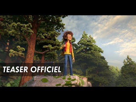 BIGFOOT JUNIOR – Teaser Officiel (2017) streaming vf