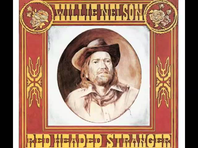 Willie Nelson - Hands on the Wheel
