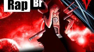 Rap do Sasori - Mestre das marionetes (Naruto) Tributo 03 |Vampirapper|