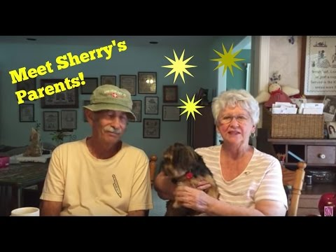 Q&A with Sherry's Parents - Behind The Drag Curtain