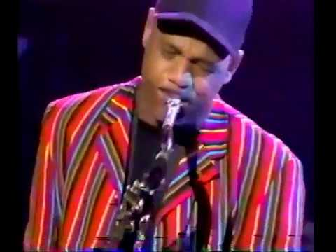 Kirk Whalum Kills on Black Market w/Weather Report