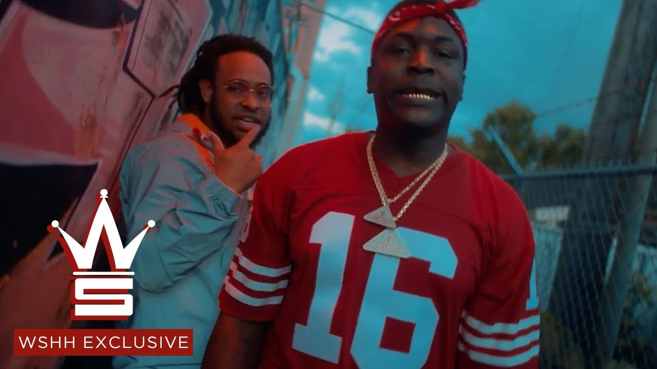 """Download PC Tweezie Feat. Cyko """"You Know That"""" (WSHH Exclusive - Official Music Video)"""