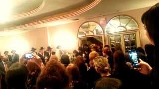Adina and Aarons wedding part 1