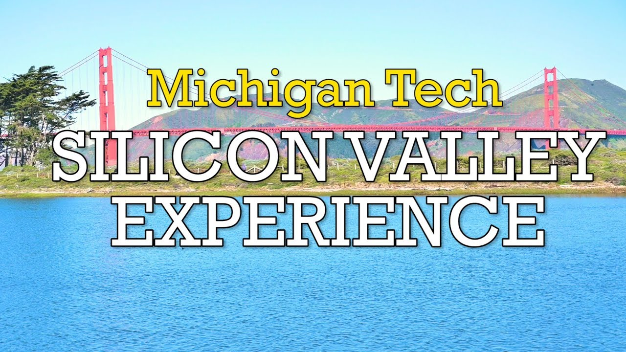 Preview image for Silicon Valley Experience video
