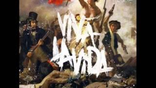 Coldplay's 'Viva La Vida' and Joe Satriani