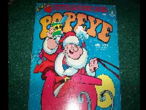 Popeye - Christmas Pie.mp4 - YouTube