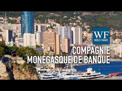 Compagnie Monégasque de Banque CEO: Listening is our key com