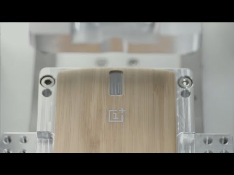 OnePlus One Bamboo cover will cost $50, be available at the end of August