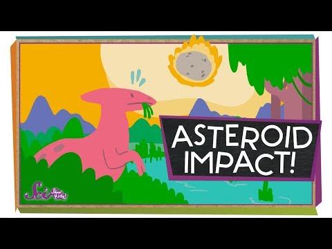Create Your Own Asteroid Impact!