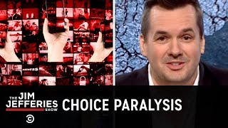 "What to Do About Our ""Too Much TV"" Problem - The Jim Jefferies Show"