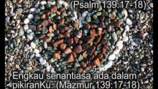 Surat dari Sorga - Brief van God - Letter from God