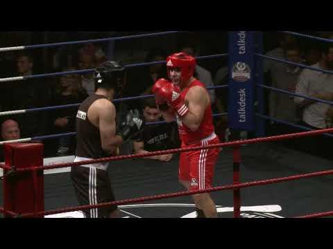Ahmed Aldejaily vs Kash Naqshbandi