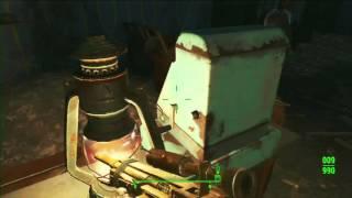 Fallout 4, gameplay Español parte 9, Rescatando a la mujer del agricultor