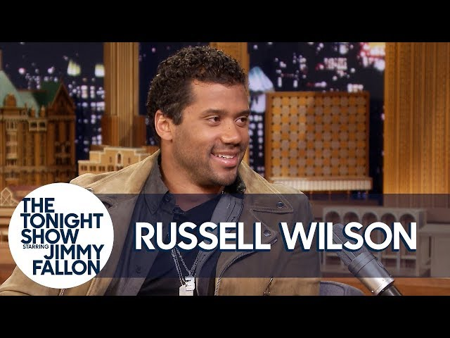 Russell Wilson Responds to New York Giants Trade Rumors