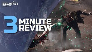 Devil's Hunt | Review in 3 Minutes