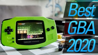 Let's Build the Ultİmate Game Boy Advance for 2020!