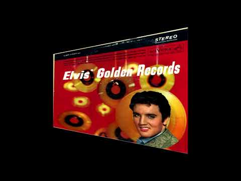 Elvis Presley – Elvis' Golden Records (vinyl Complete) (Stereo Effect Reprocessed From Monophonic)