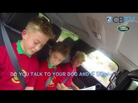 Junior Club Carpool Q&A with Sam Warburton