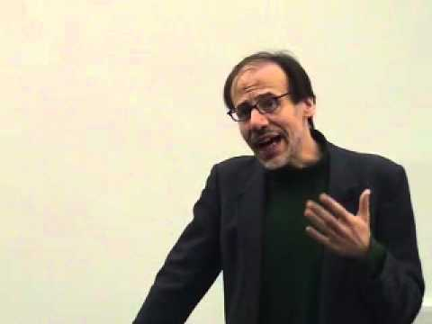 HUMAN NATURE • Prof. Steve Fuller | UNIVERSITY OF WARWICK