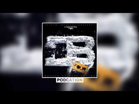 French Montana   Coke Boys 4 (Full Mixtape) With Download Link