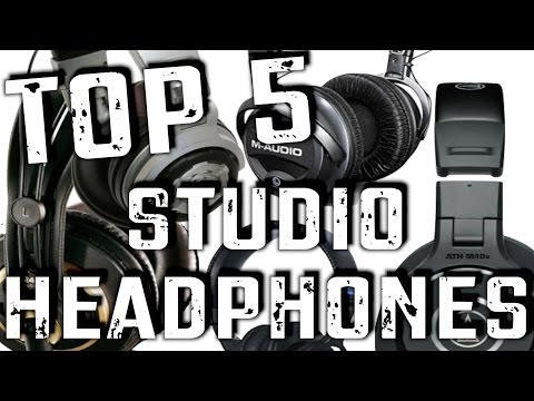 Top 5 Headphones Under $100 (2015)
