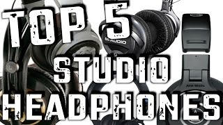 Video Top 5 Headphones Under $100 (2015) download MP3, 3GP, MP4, WEBM, AVI, FLV Juli 2018