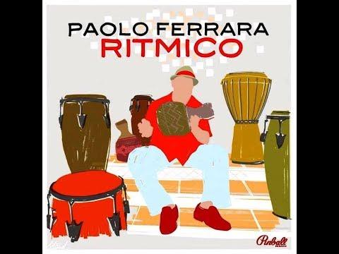 Paolo Ferrara,  Ritmico 1975 (vinyl record)