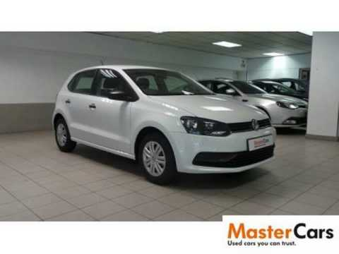 used 2015 volkswagen polo hatch 1 2 tsi trendline auto for. Black Bedroom Furniture Sets. Home Design Ideas