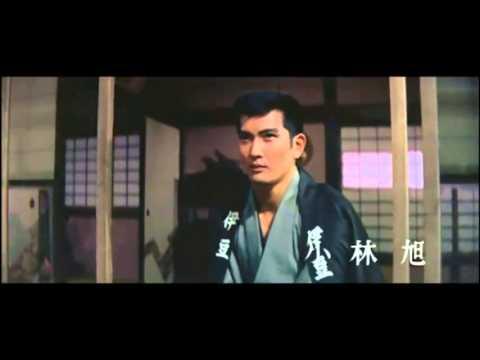 Trailer do filme Kantô mushuku