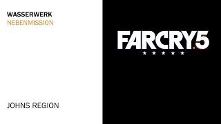 Far Cry 5 - Wasserwerk - Nebenmission